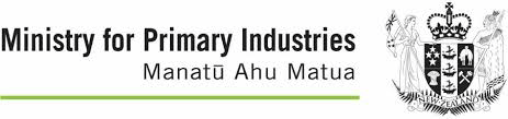 Logo ministry for primary industries