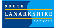 Logo south lanarkshire council