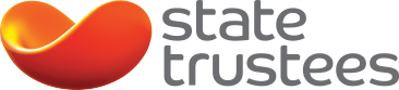 Logo state trustees